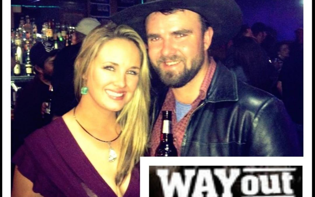 Way Out West | Kidd & Kelsey's New Reality TV Show!